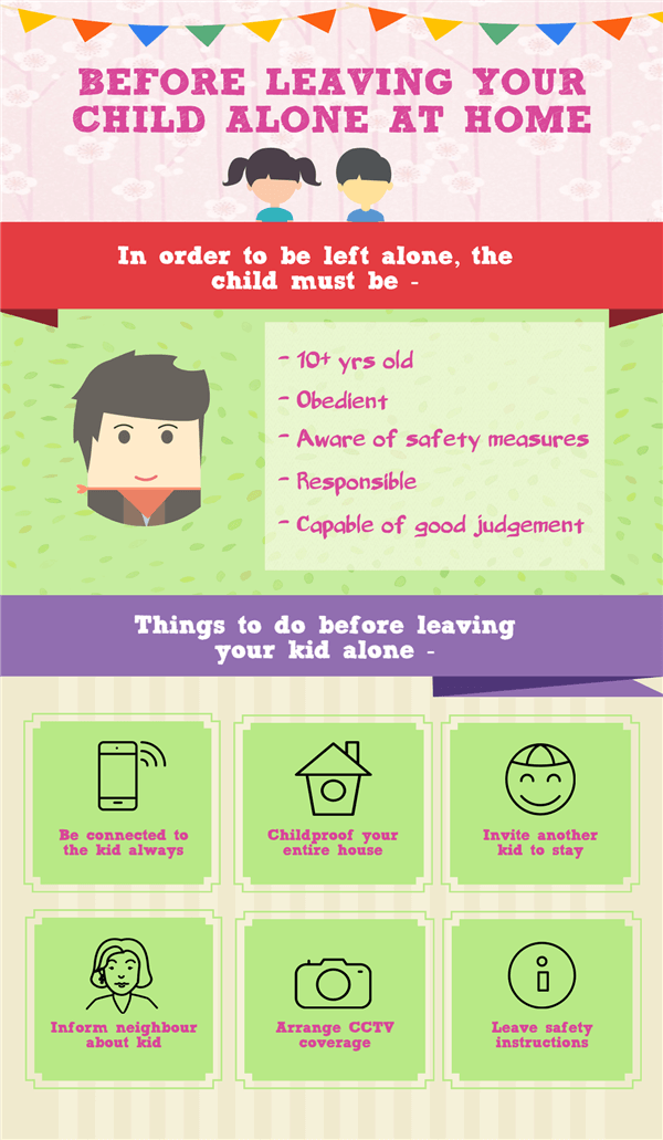 ensuring childrens safety